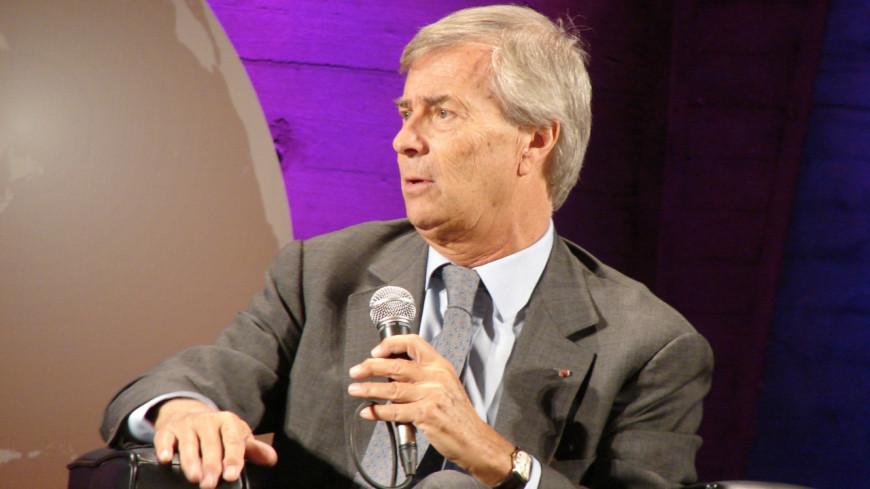 Pourquoi il quitte Canal+ et qui va le remplacer — Vincent Bolloré