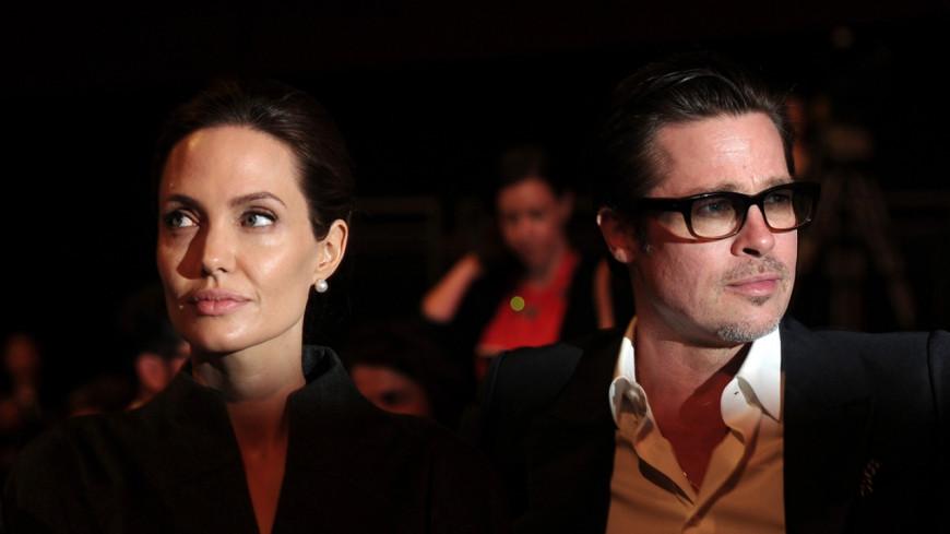 Brad Pitt et Angelina Jolie se font la guerre