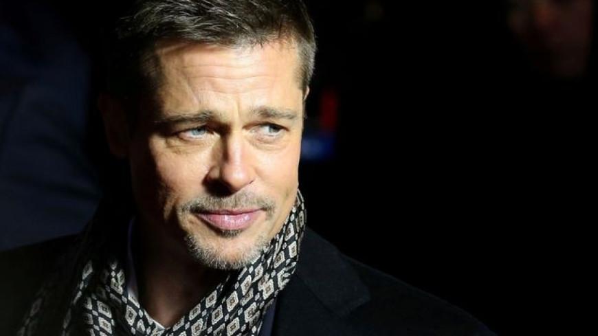 Brad Pitt est-il en couple avec une princesse ?