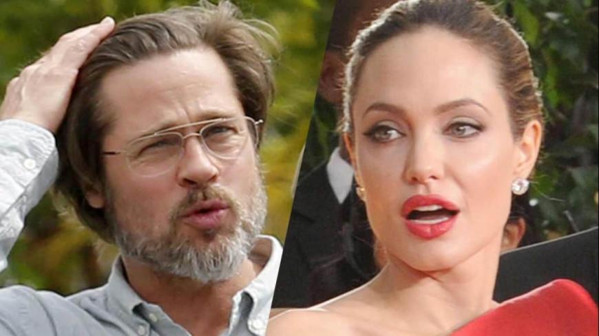 Angelina va-t-elle perdre la garde de ses enfants ?