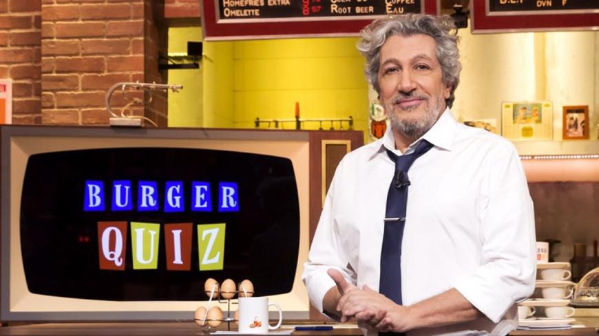 Retour de Burger Quiz: la première bande-annonce