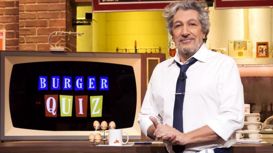 Qui seront les invités du Burger Quiz ce soir ?
