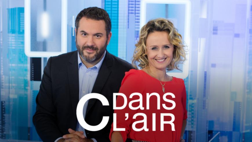 « C dans l'air » bientôt sur France 3 ?