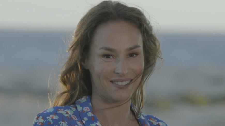 Vanessa Demouy dévoile ses débuts difficiles suite à la série Classe mannequin