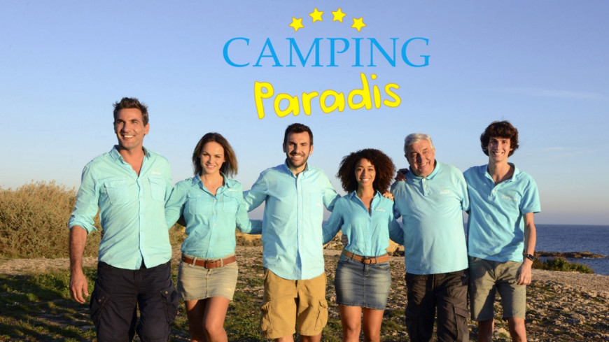 Camping Paradis et TF1 toujours leader