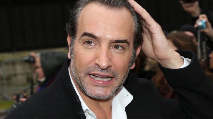 Jean Dujardin, toujours ami avec George Clooney !