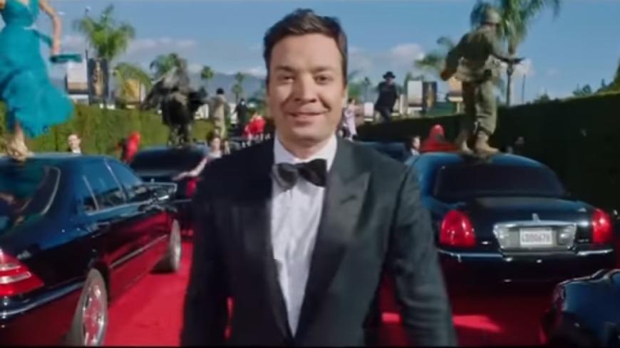 (Vidéo) La cérémonie d'ouverture des Golden Globes.
