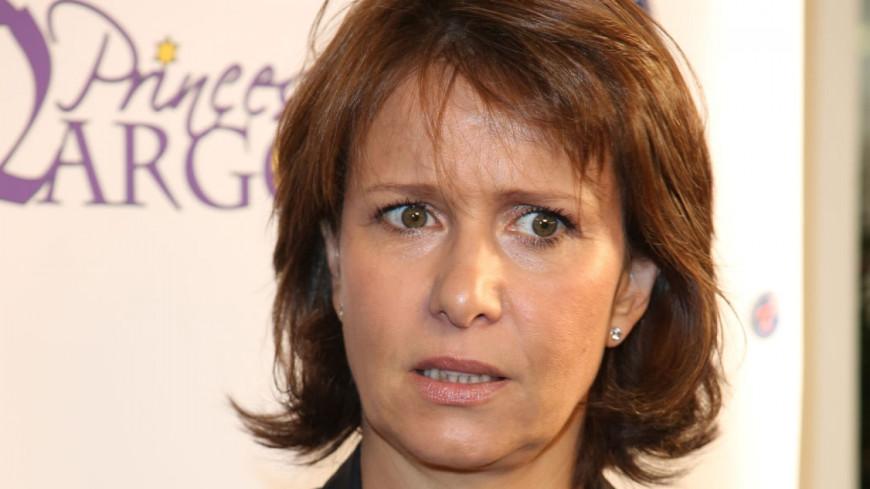 Carole Rousseau s'est fait secouer par TF1 car elle est allée dans TPMP