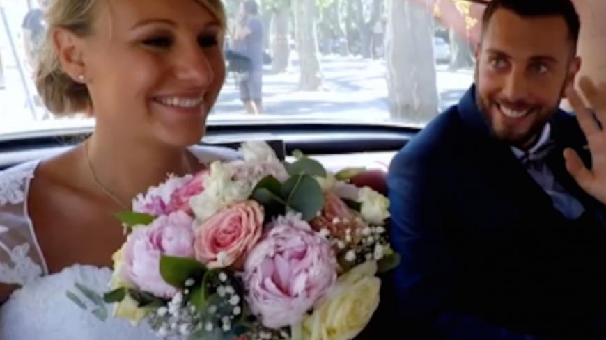 """""""Mariés au premier regard"""": Raphaël et Caroline sont-ils toujours en couple ?"""