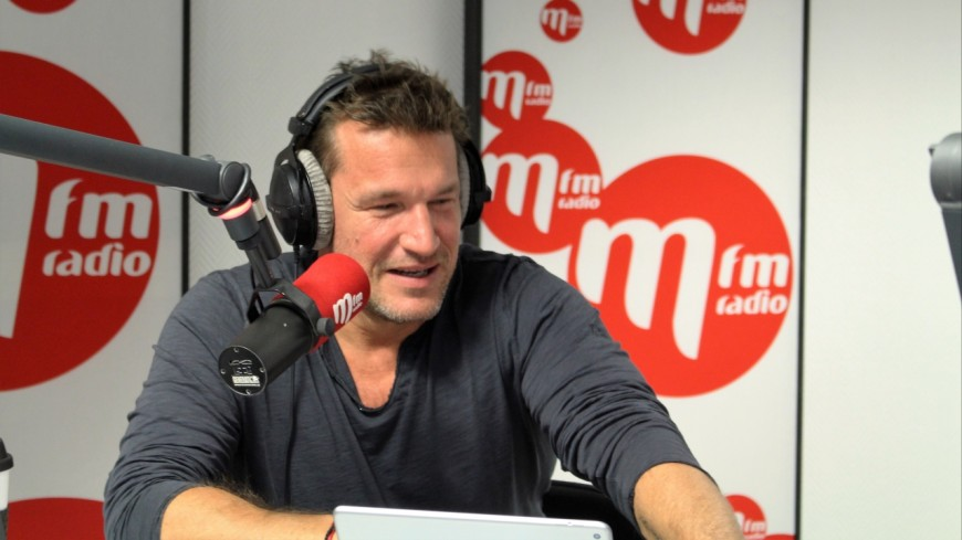 Benjamin Castaldi insulte Jean-Marc Morandini
