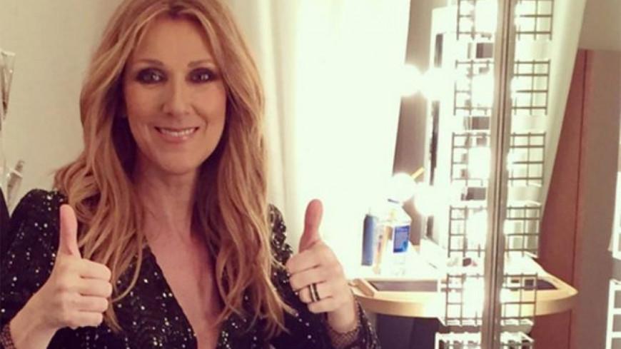 Céline Dion, 46e femme la plus riche — États- Unis