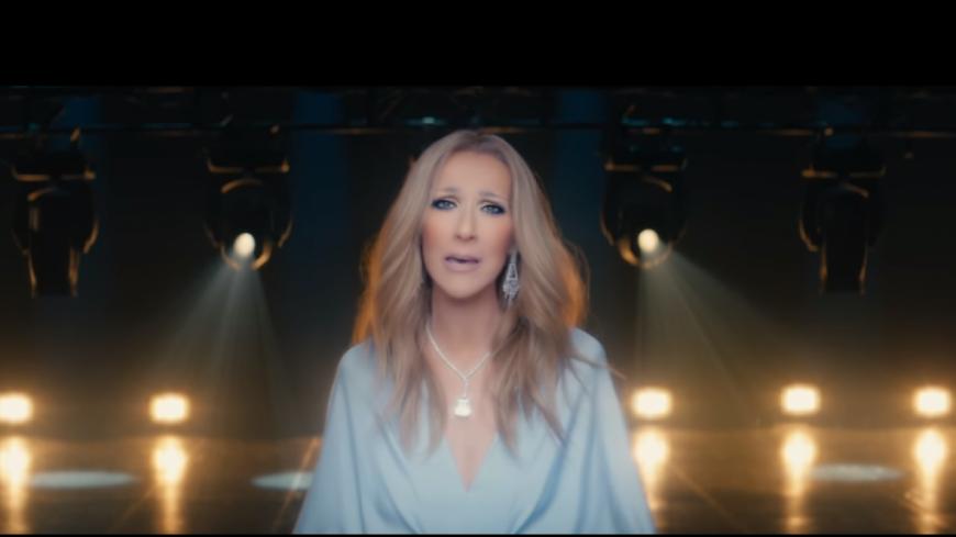 Le nouveau morceau de Céline Dion dévoilé