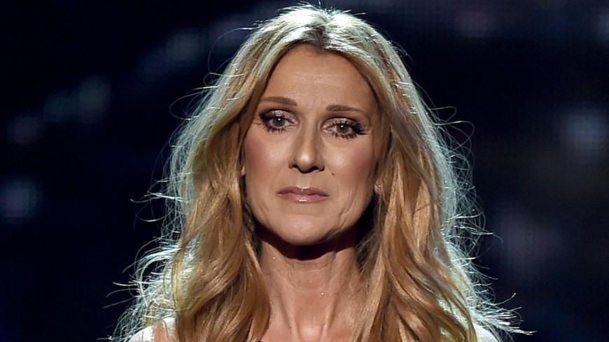 Céline Dion fait une rechute, elle annule 14 représentations