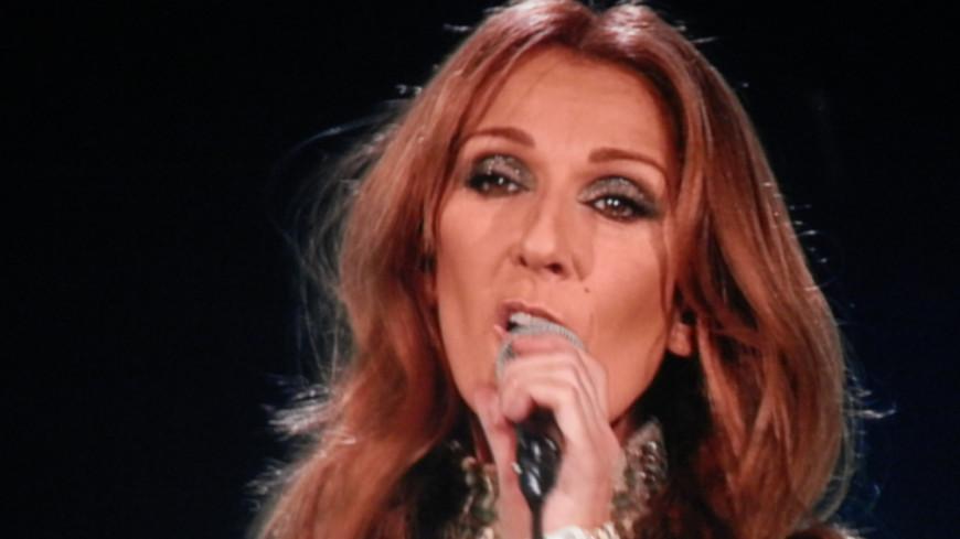 Céline Dion déménage à Las Vegas pour se rapprocher de ses fils