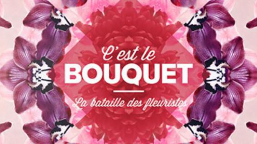 TF1 lance son concours de fleuristes