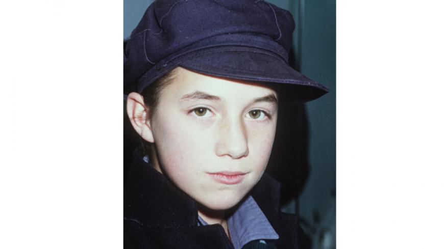 Enfant star : reconnaissez-vous cette comédienne ?