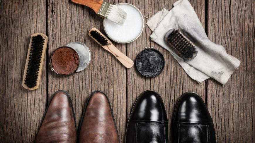 trucs et astuces comment entretenir ses chaussures. Black Bedroom Furniture Sets. Home Design Ideas