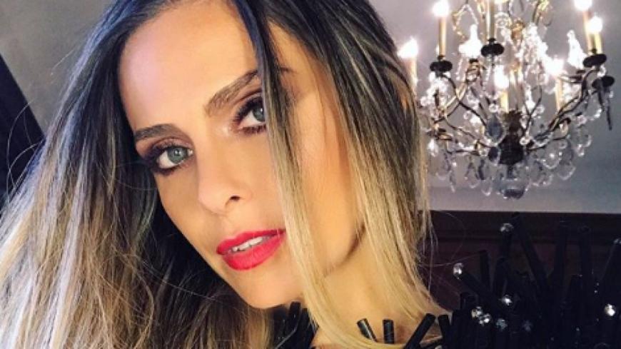 Clara Morgane annonce une bonne nouvelle avec une photo sur Instagram