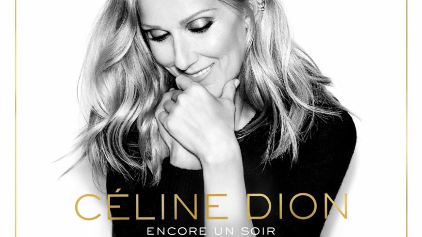 Céline Dion: Découvrez la date de sortie de son nouvel album !