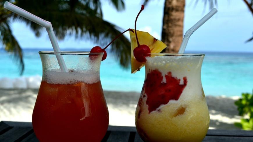 Découvrez le top 5 des cocktails de l'été