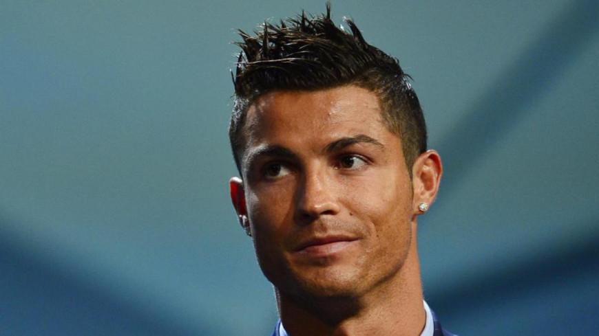 Cristiano Ronaldo a une nouvelle copine !