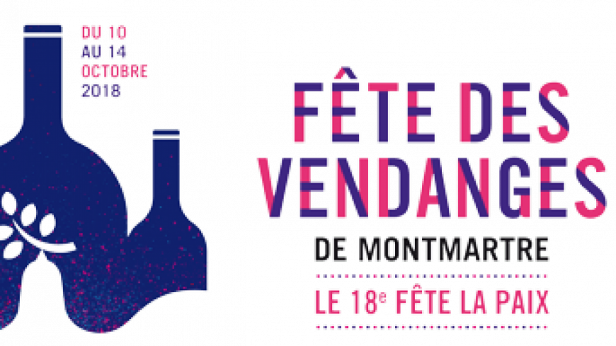 On fête les vendanges à Paris !