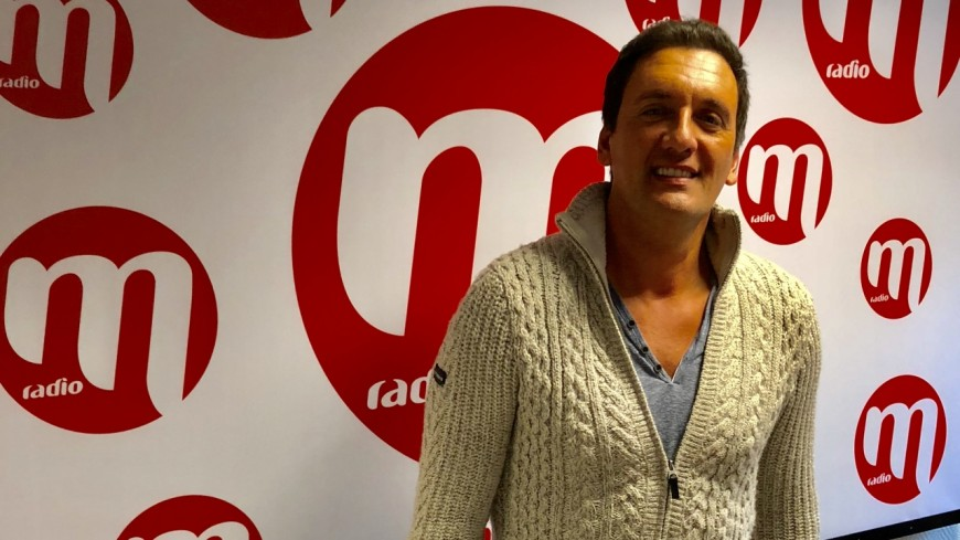Exclu M Radio : Dany Brillant se confie sur ses difficultés à passer à la radio