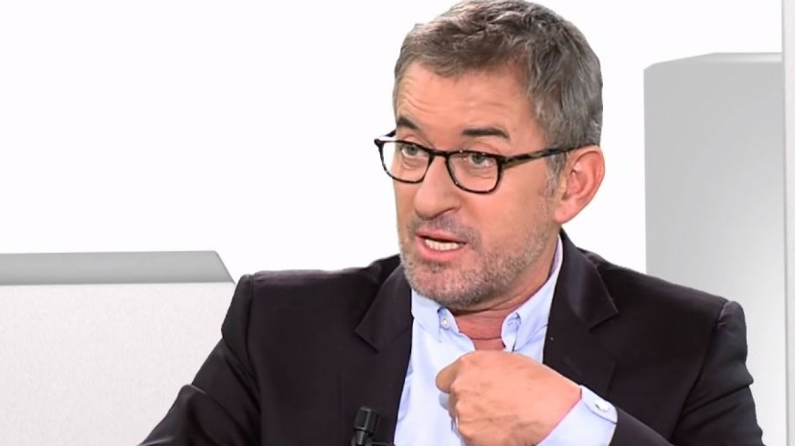 Christophe Dechavanne : le terrible cambriolage dont il a été victime !