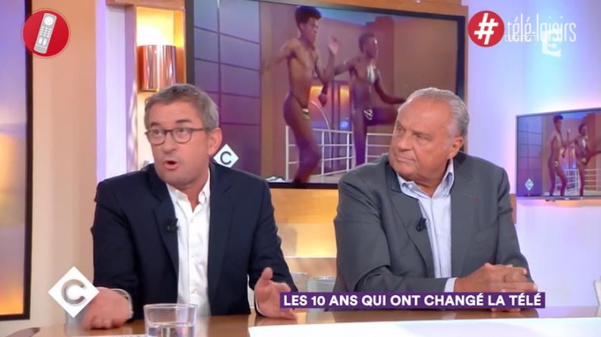 Christophe Dechavanne : un tueur en série a participé à l'une de ses émissions