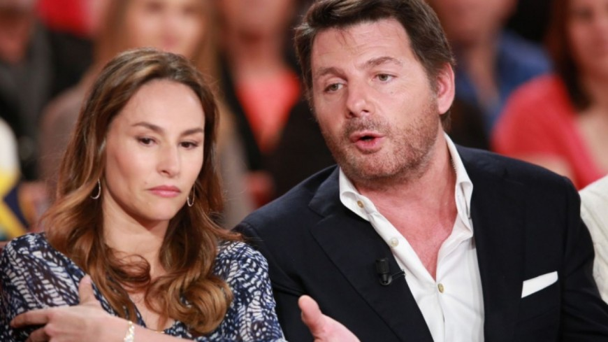 [Photo]  Vanessa Demouy oublie son divorce avec Valérie Damidot