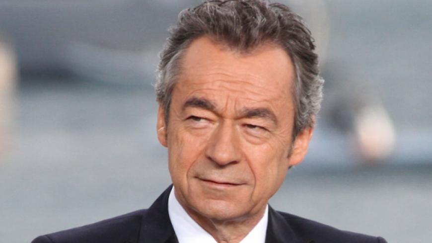 Michel Denisot bientôt de retour au cinéma.