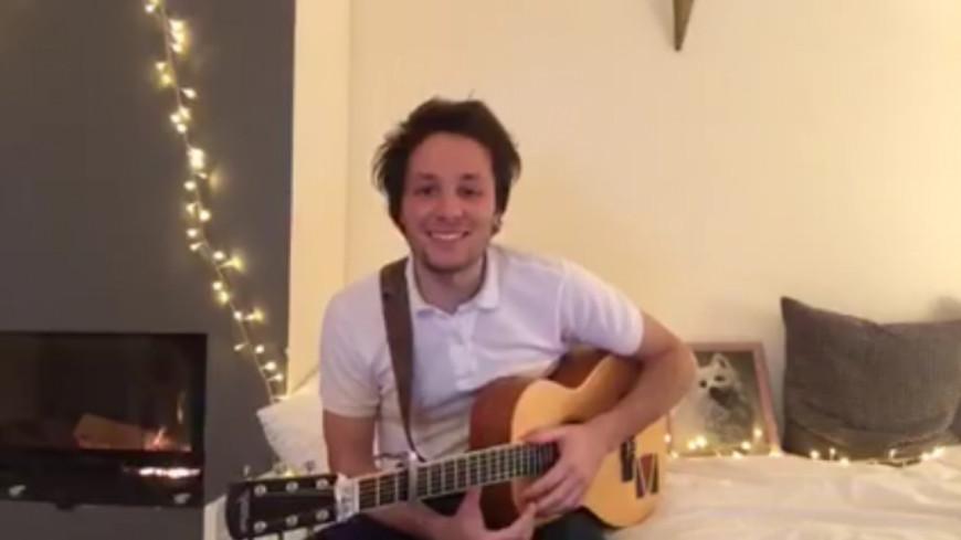 (VIDEO) 150 minutes de concert pour Vianney !