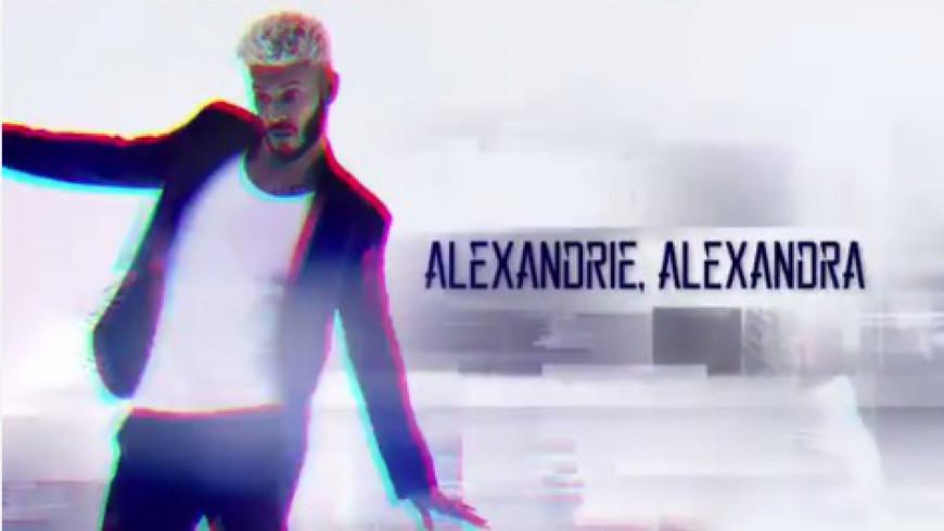 alexandrie alexandra m pokora