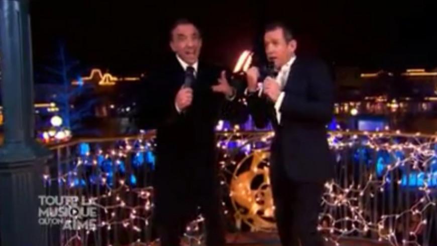 TF1 s'explique sur le décompte raté du 31 décembre.