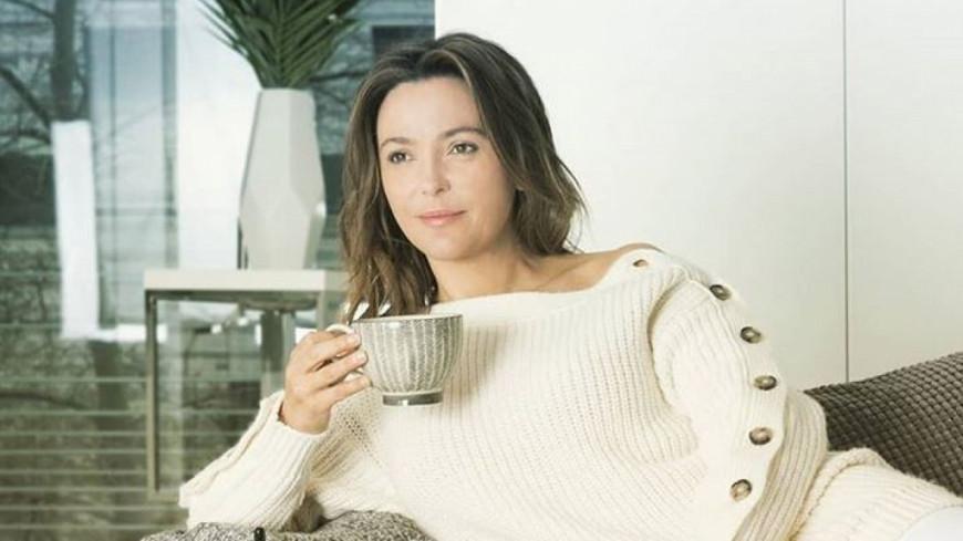 Sandrine Quétier à l'affiche d'une célèbre série !