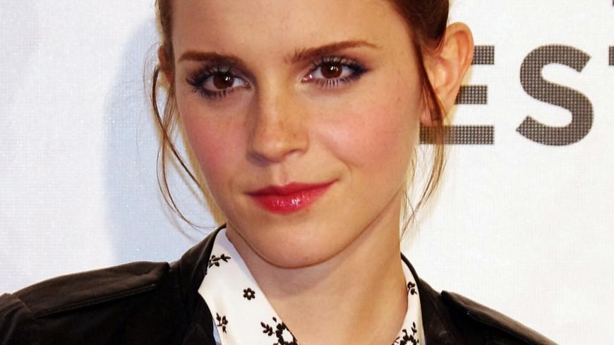 Emma Watson en couple…