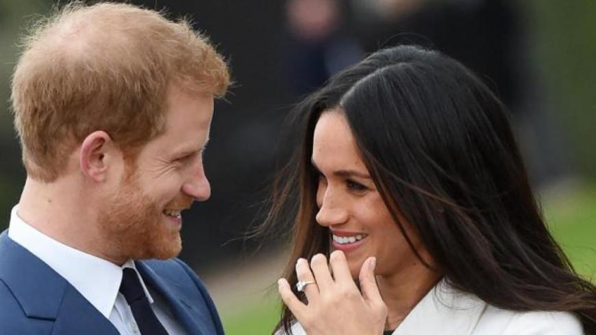 Le prince Harry et Meghan Markle en escapade romantique à Nice