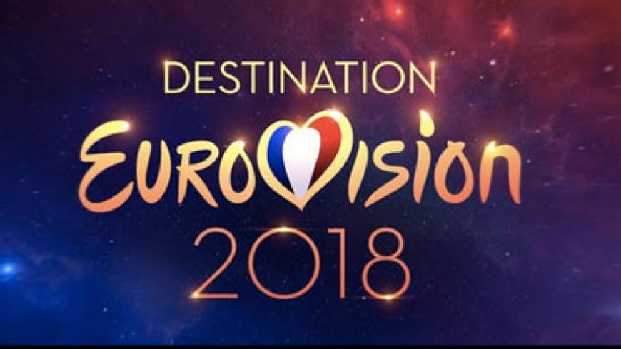 Destination Eurovision : le premier candidat dévoilé !