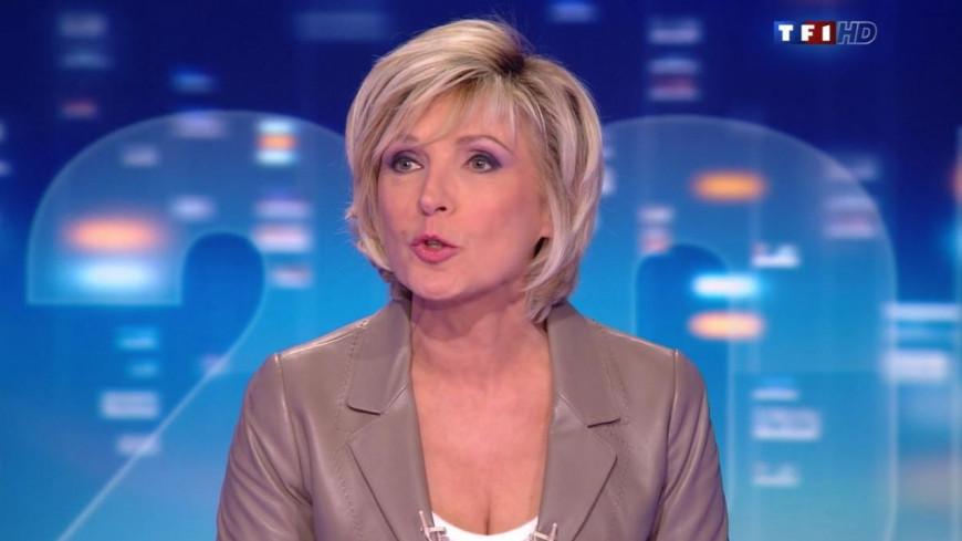 Triste nouvelle pour Evelyne Dhéliat.