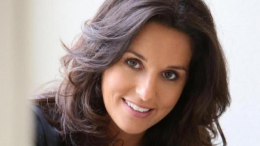 Faustine Bollaert se confie sur son mal être à cause des réseaux sociaux
