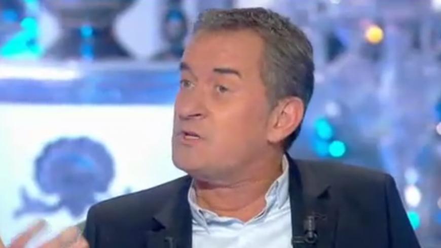(Vidéo) Christophe Dechavanne a un avenir incertain sur TF1.