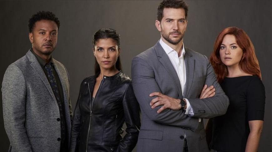 Audiences TV : TF1 encore leader avec sa nouvelle série « Ransom ».