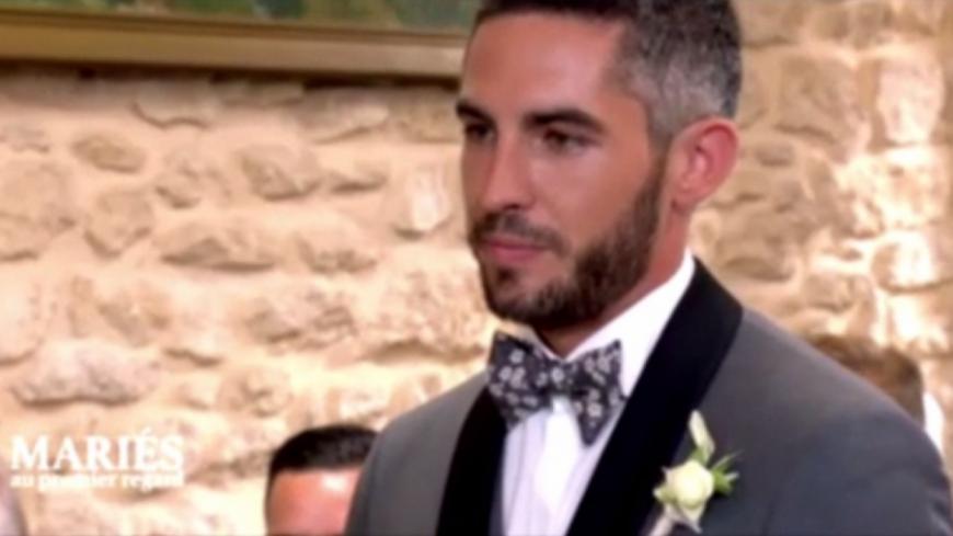 """""""Mariés au premier regard""""- Florian : Son témoin de mariage, John est mort"""