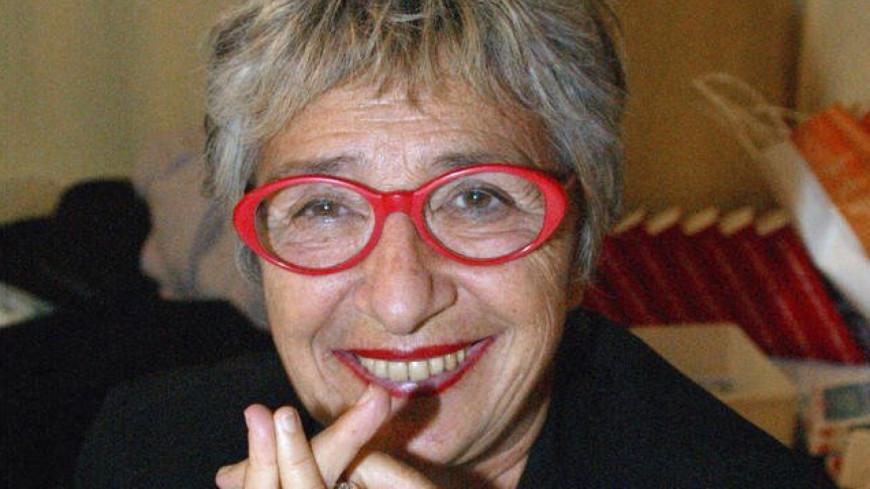 La romancière et journaliste Françoise Xenakis est décédée