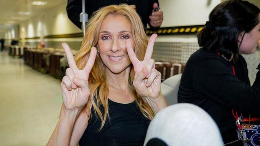 Découvrez la date du dernier show de Céline Dion !