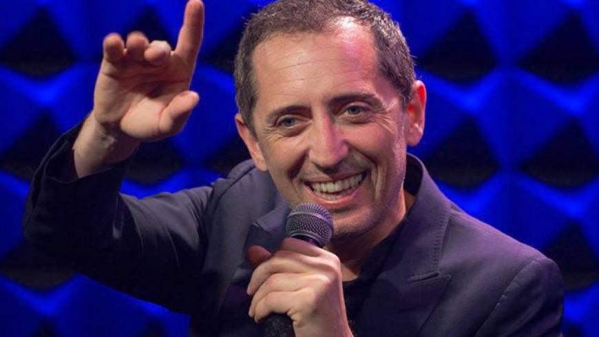 Gad Elmaleh : La vidéo qui choc les fans…