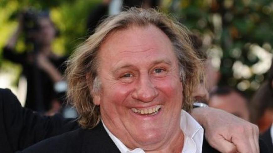 Gérard Depardieu réclame des dizaines de milliers d'euros pour un festival