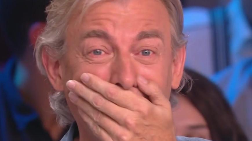 Gilles Verdez réagit à l'annonce du départ de Florent Pagny de