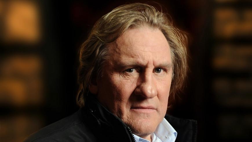 Gérard Depardieu :