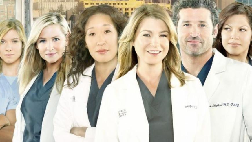 Deux personnages principaux virés de la série ! (VIDEOS) — Grey's Anatomy